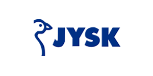 JYSK : Brand Short Description Type Here.